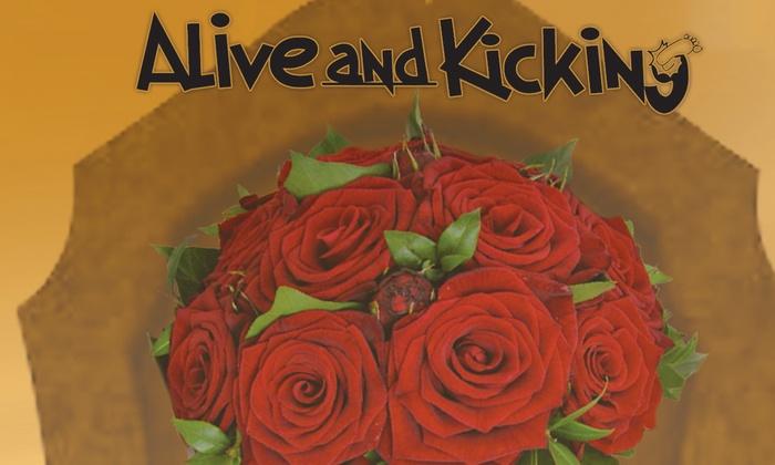 Arts Center at Dunham - West Price Hill: Alive and Kicking at Arts Center at Dunham