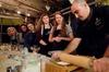 Corso di Preparazione della Pasta per Piccoli Gruppi con uno Chef L...