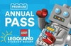 LEGOLAND Windsor Premium Annual Pass