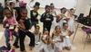 Rising Stars - Ballet/Tap
