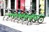 Recorrido turístico divertido en Madrid en bicicleta eléctrica en M...