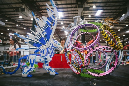 Maker Faire Bay Area - May 19-20, 2018