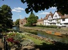 Pilgrims and Pit Stops: A Canterbury Trail Walking Audio Tour by Vo...