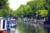 Regent's Canal and Little Venice Music Walk