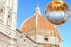 Salita alla cupola del Duomo di Firenze e tour a piedi privato e gu...