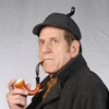 """""""Sherlock Holmes and the Spinsters of Blackmead"""" - Friday, Mar. 23,..."""