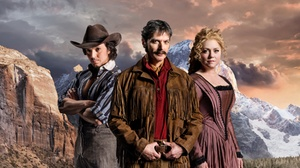 """The 5th Avenue Theatre: """"Paint Your Wagon"""""""