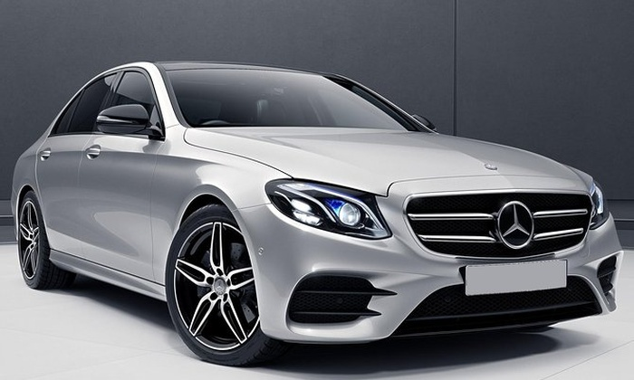 London Private Transfers London Central To Port Of Southampton In Business Car