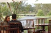 Tahbilk Winery Lunch and Wine Tasting Experience with Local Wine Am...