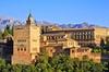 Recorrido de 3 noches por los lugares más destacados de Andalucía d...