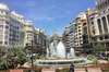 Visita histórica a pie por Valencia con cena con paella