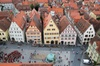 Geführter Tagesausflug nach Rothenburg ab Frankfurt