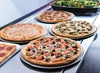 Chuck E. Cheese's - Raleigh Hills: $25 For 1 Large 1-Topping Pizza, 4 Beverages & 80 Tokens (Reg. $52)