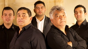Celebrity Theatre: The Gipsy Kings - Thursday August 18, 2016 / 7:30pm