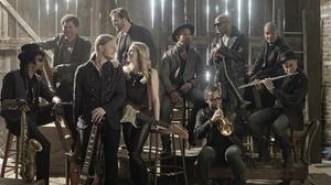 Jacobs Music Center: Tedeschi Trucks Band - Saturday September 3, 2016 / 7:30pm