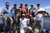 4-hour Butler Chain of Lakes Fishing Trip Near Orlando
