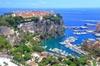 Excursion d'une demi-journée en petit groupe à Èze, Monaco et Monte...