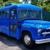 2-Hour Nashville Street Art Tour via Vintage School Bus