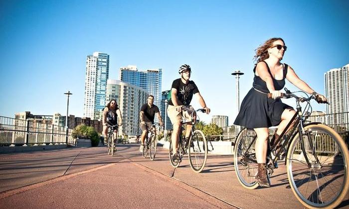Austin Bike Tours and Rentals - Austin: Austin-Music Bicycle Tour