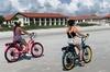 Best of the Beach E-Bike Tour