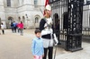 Kid-Friendly London Tour of Must-See Sites with Downing Street & Ex...