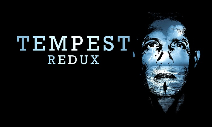 Odyssey Theatre - Westside: Tempest Redux at Odyssey Theatre