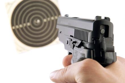 Governors gun club groupon