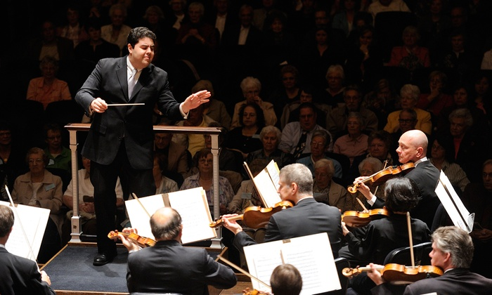 Phoenix Symphony Hall - Copper Square: Beethoven's Symphony No. 7 at Phoenix Symphony Hall