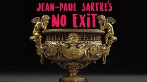 """Walkerspace Theatre: """"No Exit"""""""