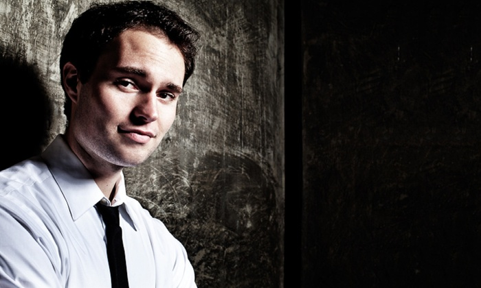 The American Comedy Co. - Central San Diego: Comedian Blake Wexler at The American Comedy Co.