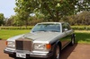 Full Day Winery and Brewery Tour in a Classic Silver Spirit Rolls R...