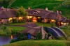 3-Day Hobbiton and Waitomo Tour from Auckland with Accommodation
