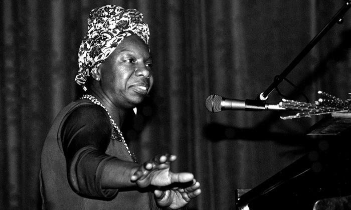 Cafe Wha? - Downtown Manhattan: I Got My Life: The Music of Nina Simone