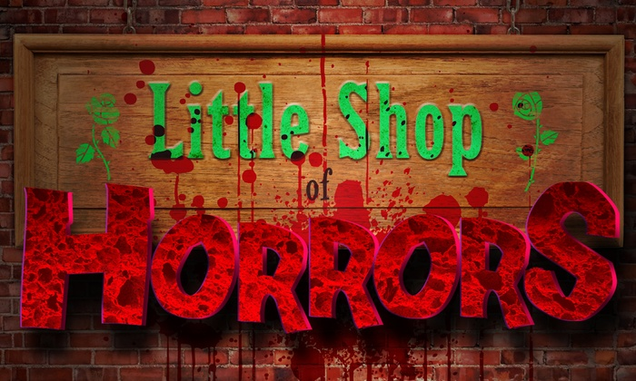 Little Shop of Horrors at The GEM Theater