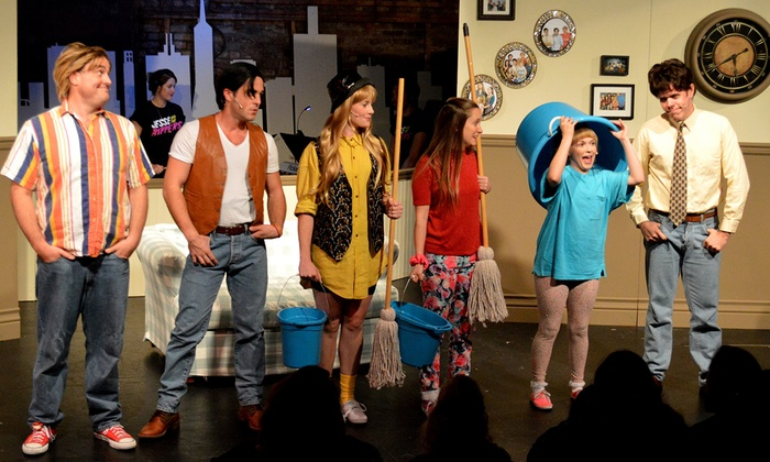 Theatre 80 - Theatre 80: Full House! The Musical at Theatre 80