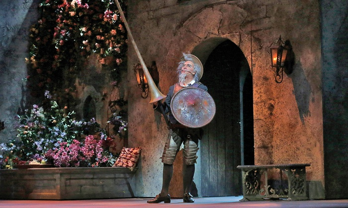 Lyric Opera of Chicago 5-Show Subscription Package
