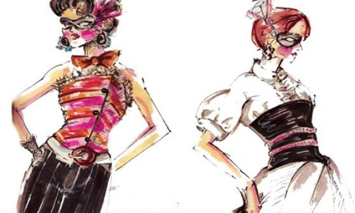 Esaie Couture Design School Esaie Couture Design School Groupon