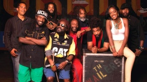 Livewire : The Wailers - Friday August 5, 2016 / 7:00pm