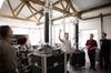 Shakespeare Distillery Tour - 10am