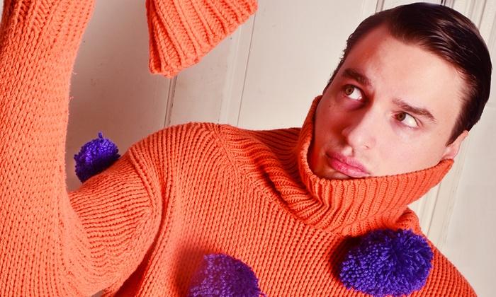 Lifeline Theatre - Far North Side: Lester's Dreadful Sweaters at Lifeline Theatre