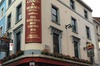 A guided tasting tour of the literary haunts of Soho and Covent Garden