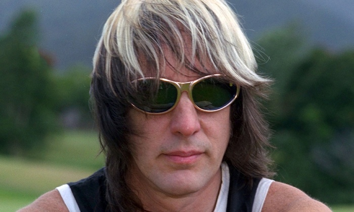 The Canyon - Whizin's Row: Todd Rundgren at The Canyon