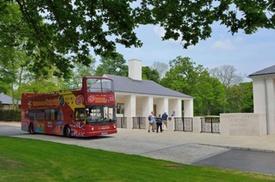 City Sightseeing Ltd - UK and Ireland: City Sightseeing Cambridge Hop-On Hop-Off Tour