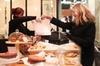 Visite gastronomique privée au Marais avec un expert en gastronomie...