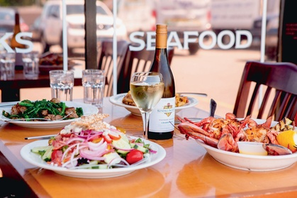 $25 For $50 Worth Of Italian Cuisine (Also Valid On Take-Out W/Min. Purchase Of $70)