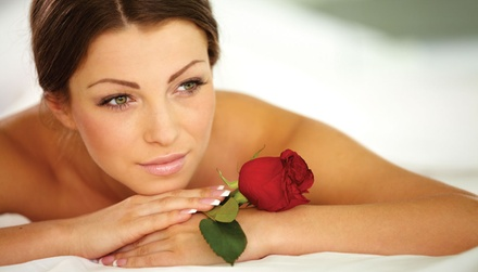 $59.95 For A 90-Minute Massage, Includes Hot Towels & Aromatherapy