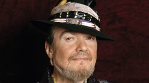 Pantages Theater at Broadway Center for the Performing Arts: Dr. John & The Nite Trippers - Friday October 7, 2016 / 7:30pm