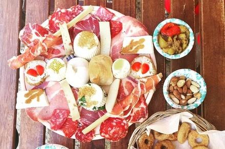 Promozione Tour & Giri Turistici Groupon.it Tour di Bari, risciò e cibo di strada