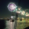 Gay Pride Fireworks Sail - Sunday, Jun 24, 2018 / 9:15pm