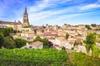 Excursion en bord de mer à Bordeaux: Voyage privé d'un demi-jour à...